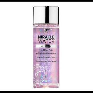 NEW IT Cosmetics Miracle Water Micellar Cleanser